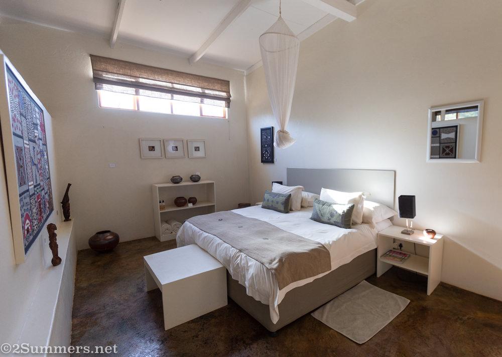 Suite at Madi a Thavha