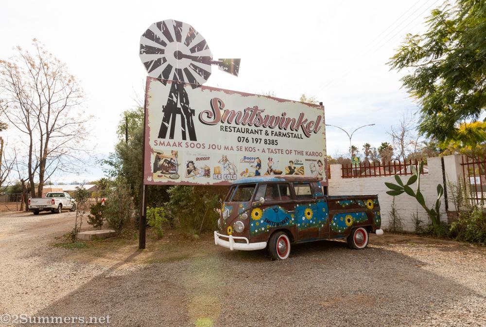 Smitswinkel farmstall