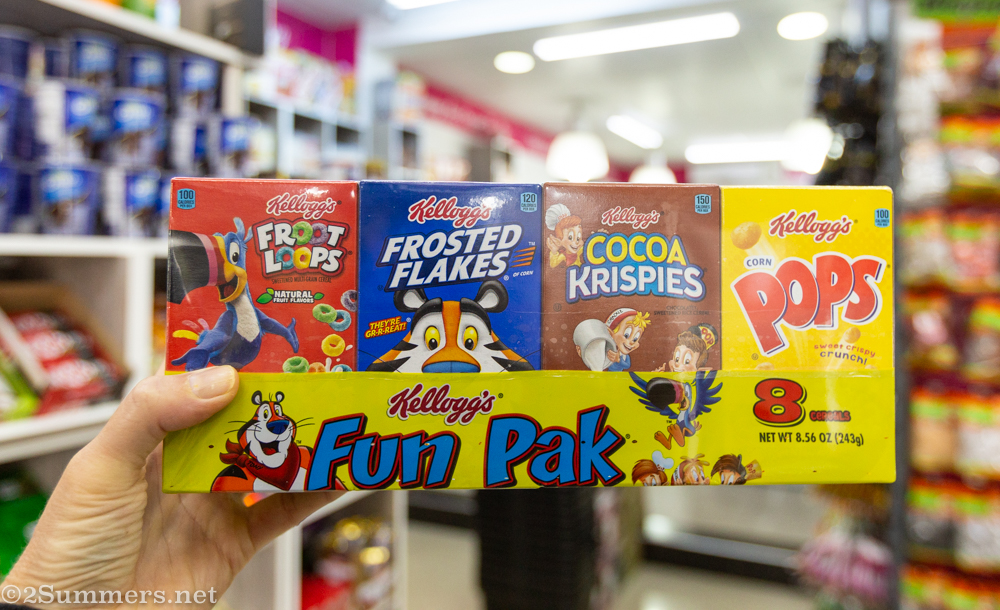 Yummy Mayfair: An American Junk Food Bonanza