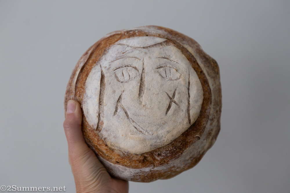I'm Obsessed With Sourdough Bread (and other pandemic thoughts)