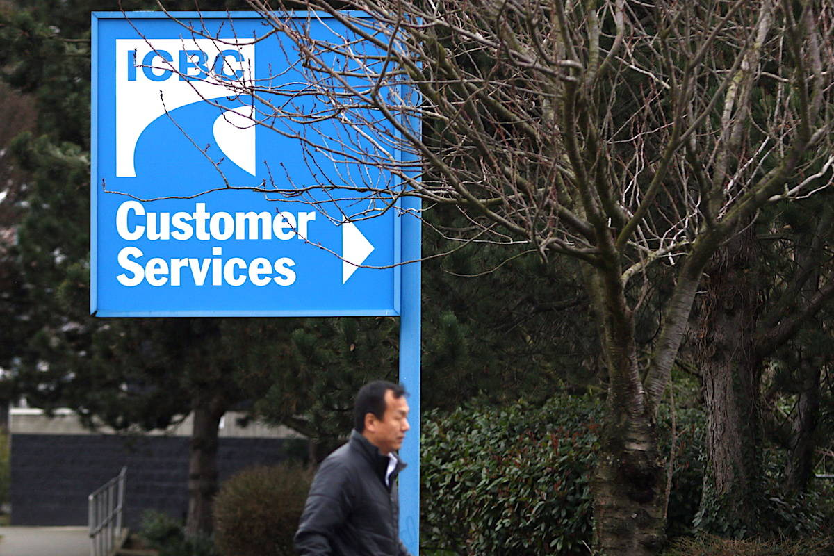ICBC distributes first batch of 30.000 COVID rebate cheques after cyberattack delays – Lake Country Calendar