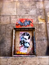 Paris, France - 2012