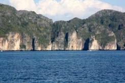 Going to Phi Phi - 2009