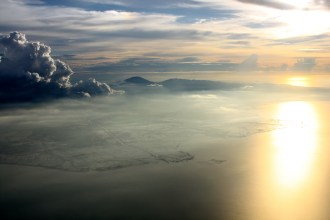 JavaFromTHeSky, Indonesia - 2012