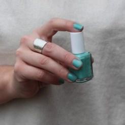 """""""Turquoise & Caicos"""" - Essie"""