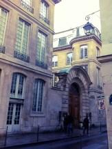 Rue du Temple, Paris 2013