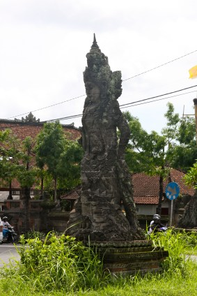 OnTheRoad, Bali, Indonesia - 2012
