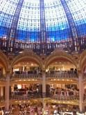 Les Galeries Lafayette - Paris