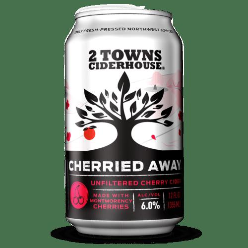 2 Towns Ciderhouse Northwest Craft Cider