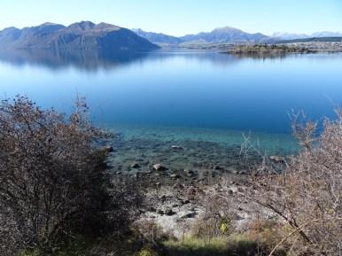 Lake Wanka