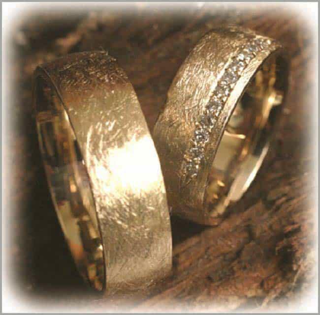 Trauringe eismatt Katalog  Trauringe Gold