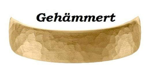 Trauringe Oberflche