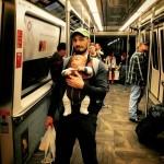 Daddy TinyMan ATL train