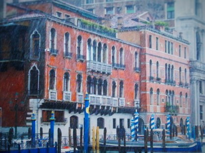 Venice Rainstorm 4