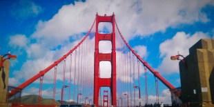 Norhtbound Golden Gate Bridge 1