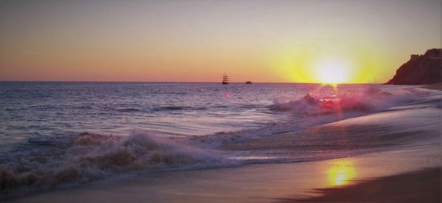 Cabo Sunset Playa Solmar 2