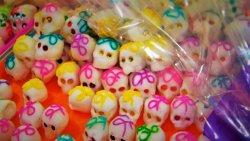 Candy Skulls Cabo 1