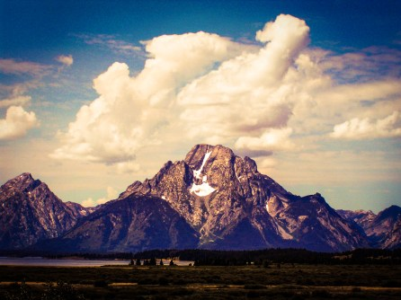 Grand Tetons National Park 1