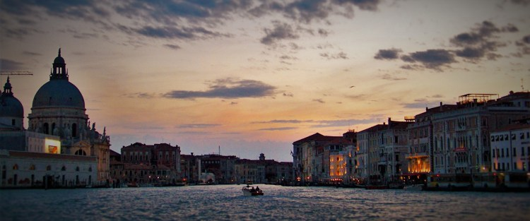 Venice Grand Canal 3 header