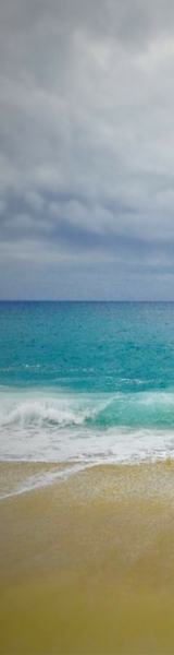Pacific Ocean long