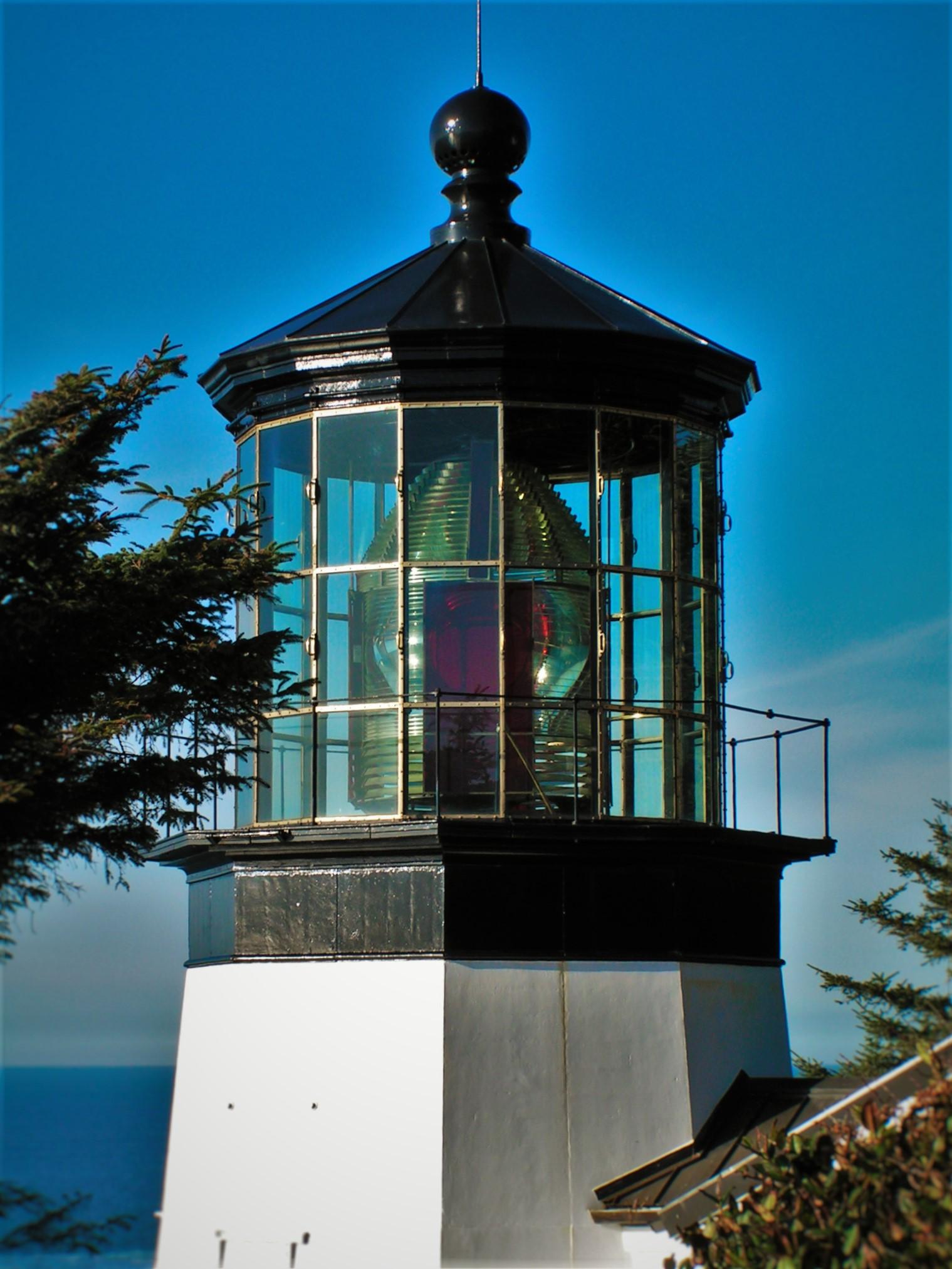 Cape Meares Lighthouse Tillamook Oregon Coast 2traveldads.com