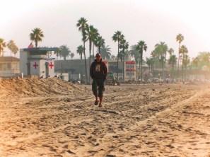 Rob Taylor at Pacific Beach San Diego 1