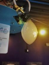 Bubble Drop at Childrens Museum of Denver 2