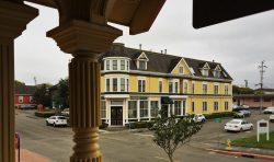 Hotel of Carter House Inn Eureka 2