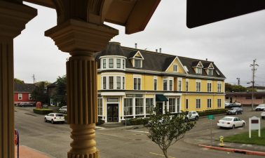 Hotel of Carter House Inn Eureka 2