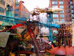 City Museum St Louis 2
