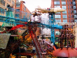 City Museum St Louis 2