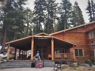 John Muir Lodge Kings Canyon National Park California 2traveldads.com