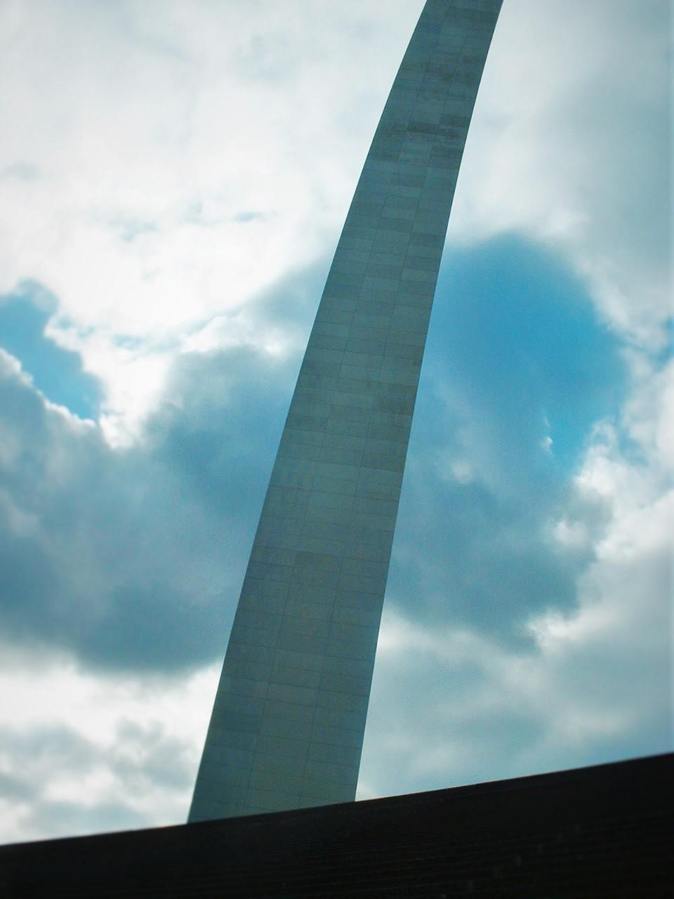 St. Louis Gateway Arch 2