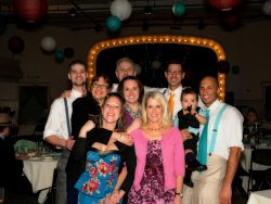 Taylor FamilyTaylor wedding 2traveldads.com