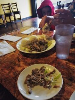 101 Hawaiian BBQ Crescent City 1