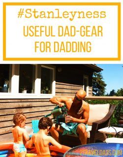Being a dad takes dad-gear. See what products 2TravelDads recommend to increase your #Stanleyness and up your dadding to the next level 2traveldads.com