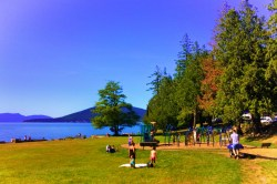 Washington Park Playground Anacortes 1