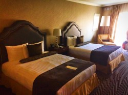 Double Room at Majestic Inn Anacortes 1e