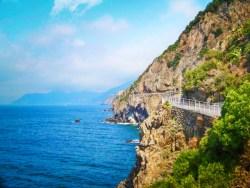 Villa dell Amore Hiking the Cinque Terre 1