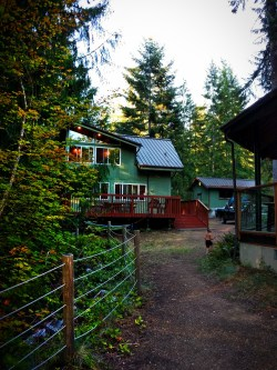 2016 VRBO at Lake Cushman Olympic Peninsua 1