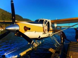 Kenmore Air Seaplane Orcas Island 2