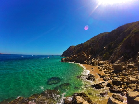 Second Cannery Beach Cabo San Lucas