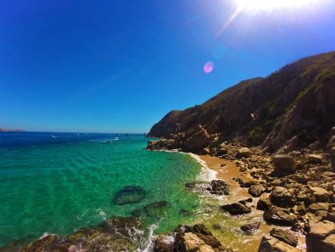 Second Cannery Beach Cabo San Lucas