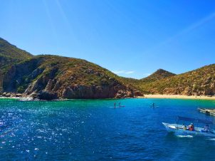 stand-up-paddle-boarding-at-cannery-beach-cabo-san-lucas-1