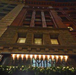 Hotel Vintage Portland building 1