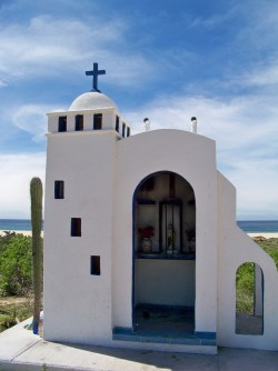 Chapel at Playa Pacific Todos Santos Baja California Sur 1