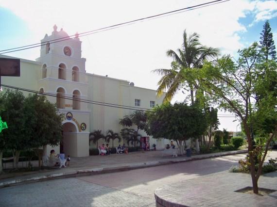 Mission Todos Santos Baja California Sur 1
