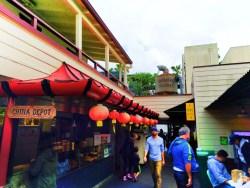 China Market at 3rd and Fairfax Market Los Angeles 1