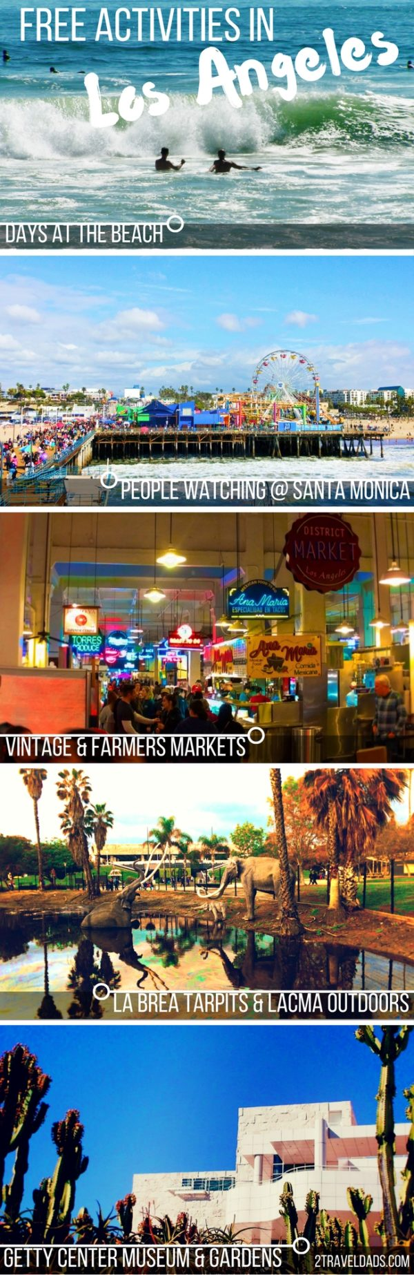 Free Things To Do In Los Angeles To Make An Awesome Trip