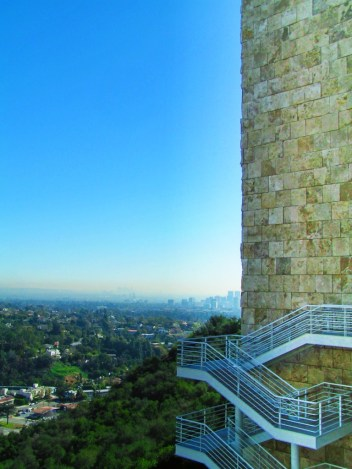 Getty Center Los Angeles 6